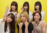 SKE48、11周年の変革期に新境地