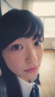 駿目線で撮影された美咲