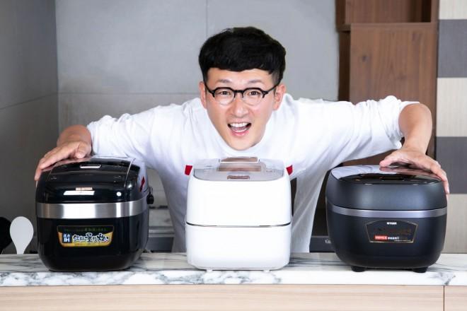 """お笑いトリオ・ロバートのメンバーとしてお笑いだけでなく、近年では""""料理芸人""""として食の分野でも活躍する馬場裕之"""