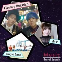 【Music Trend Search #5】8/5付週間シングルランキングTOP10−1位はSKE48