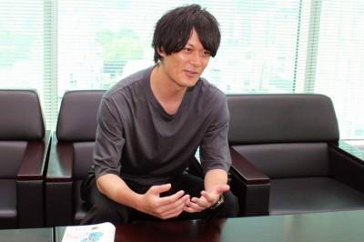 『青春高校3年C組』(テレビ東京系)で総合演出を務めているディレクター・三宅優樹氏