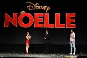 『Noelle』(11月12日配信予定)(C)2019 Getty Images