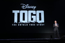 """『Togo』(12月配信予定)『""""Diary of a Female President』(1月配信予定)(C)2019 Getty Images"""