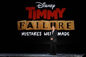 『Timmy Failure: Mistakes Were Made.』(2020年初頭配信予定)(C)2019 Getty Images