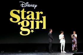 『Star girl』(2020年初頭配信予定)(C)2019 Getty Images