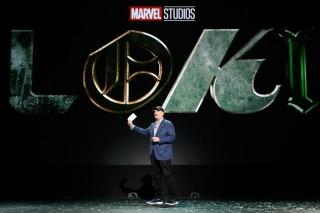 『Loki(ロキ)』(2021年配信予定)(C)2019 Getty Images