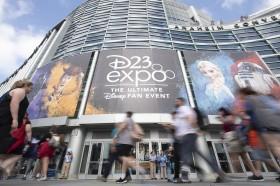 ディズニーファンの祭典『D23Expo 2019』事後レポート