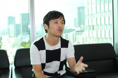 レギュラーの音楽番組も手がけるテレビ東京・星俊一プロデューサー