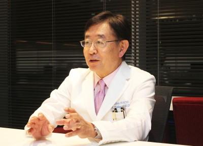 AGA治療 Dクリニック東京 メンズ 小林一広先生