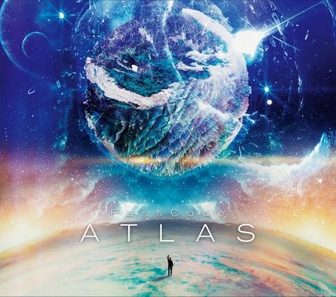 5thシングル「ATLAS」(初回限定盤)