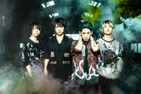 "ONE OK ROCK、渋谷ビジョンを大規模ジャック 1回限定""プレミアムライブ""に大反響"