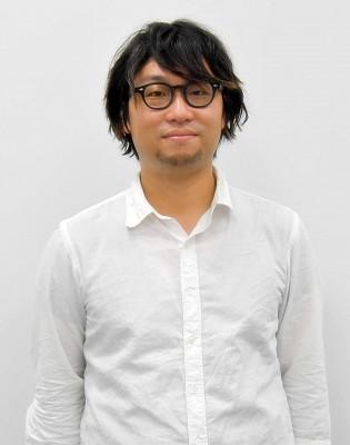 菊池武博プロデューサー