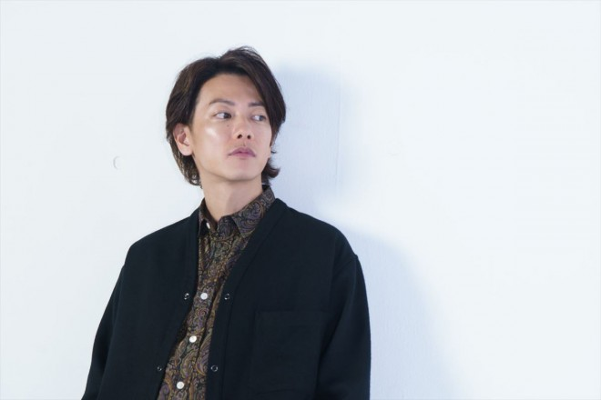 佐藤健(C)ORICON NewS inc.