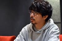 アジカン後藤が語る、若き起業家たちへのメッセージ「スター経営者が日本には必要」