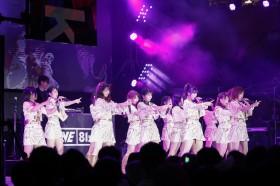 """AKB48やEXILE SHOKICHIが""""革新的パフォーマンス""""で魅了、『イノフェス』が示した近未来の音楽ライブ"""