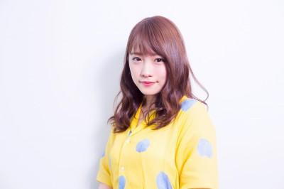 演技派女優に見事に転身した川栄李奈(写真/TAKU KATAYAMA)