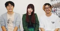 アユニ・D、渡辺淳之介P、岩淵弘樹監督が語るアイドル残酷ドキュメンタリーの裏側