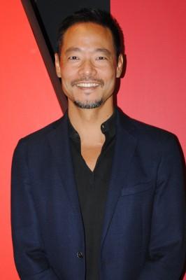 山本リチャード氏/Netflix ビジネス・デベロップメント部門 ディレクター