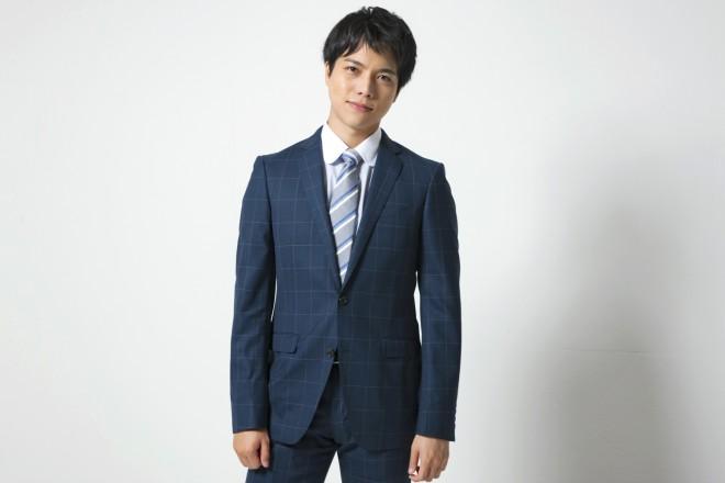 『第17回コンフィデスアワード・ドラマ賞』で新人賞を受賞した重岡大毅(ジャニーズWEST)
