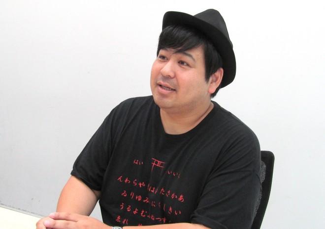 『レイワ怪談』の原作者、ありがとう・ぁみさん(C)oricon ME inc.