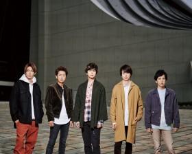 嵐20周年 SNS一斉解禁 全シングル配信&初のデジタルシングルリリースも