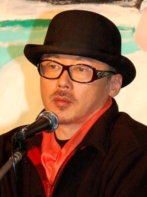 覚せい剤取締法違反の疑いで6日、現行犯逮捕された田代まさし容疑者(C)ORICON NewS inc.