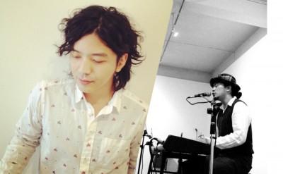 作編曲家、作詞家である平山大介(左)と福山整 (右)による音楽作家ユニット、invisible manners(インビジブルマナーズ)