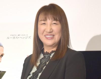 家族愛溢れるブログも好評の北斗晶(C)ORICON NewS inc.