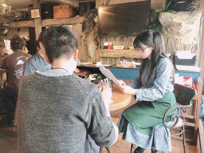 """演劇人=夢追い人である必要はない 戯曲を""""趣味""""として楽しめる「読み合わせカフェ」の意義とは?"""