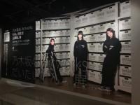 乃木坂46、中国進出の本気度が示された上海版アートワーク展