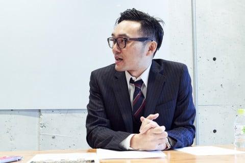 映像技術に詳しいライター・折原一也氏