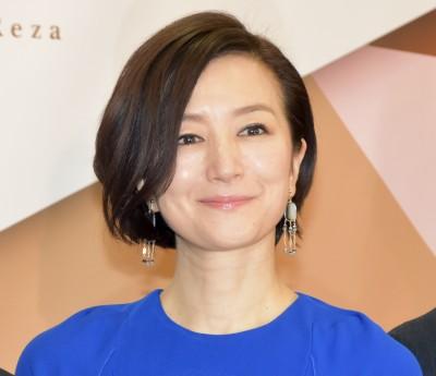 『グランメゾン東京』で演じる倫子も好評な鈴木京香