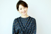 松丸友紀アナが語る育児と働き方 変わりつつあるテレビ業界
