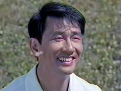 2000年に放送された『ミキプルーンの苗木』篇