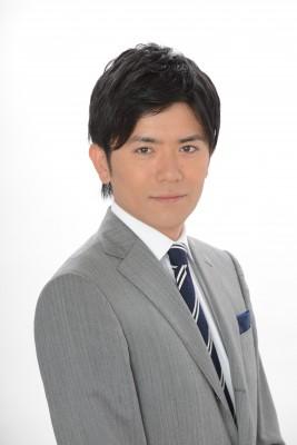 熱量がすごすぎた嵐の会見も話題になった青木アナ(C)日本テレビ