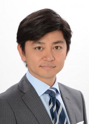 初登場、『スッキリ!!』メンバーとしてもおなじみの森圭介アナ(C)日本テレビ