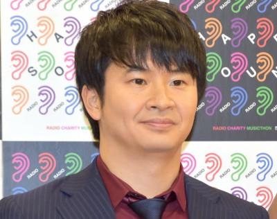 相方・春日もびっくり、ラジオで結婚を報告した若林正恭(C)ORICON NewS inc.