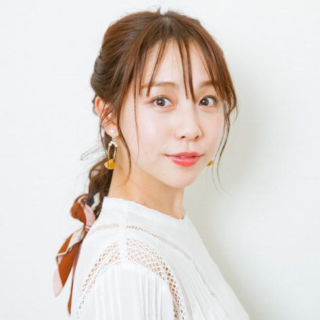 結婚・出産を経て、1児の母となった鈴木あきえ(C)oricon ME inc.