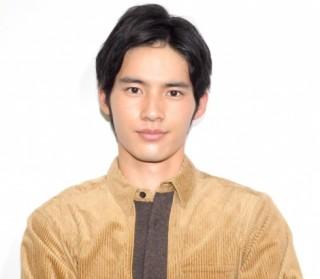 ドラマ出演で認知度もあがってきた岡田健史 (C)ORICON NewS inc.