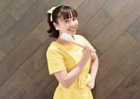 """元「パント!」りさ姉が待望の""""歌手デビュー"""" 「私はこれからもずっと、りさおねえさん」"""
