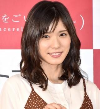 松岡茉優は先輩の活躍を見て「女優」と名乗ることもいいと語ったという(C)ORICON NewS inc.