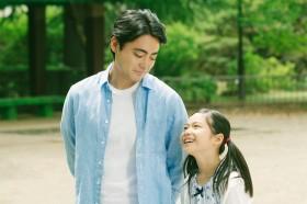 """山田孝之、川栄李奈ら出演映画『ステップ』""""感涙""""試写会"""