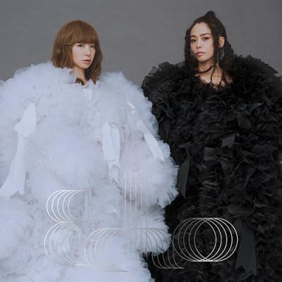 ミニアルバム『echo』(CD盤)/2月14日発売(EPIC RECORDS JAPAN)