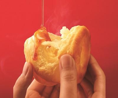 KFCで長年愛されているサイドメニュー『ビスケット』