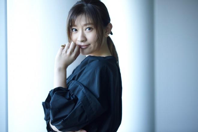 篠原涼子 写真:Tsubasa Tsutsui(C)oricon ME inc.