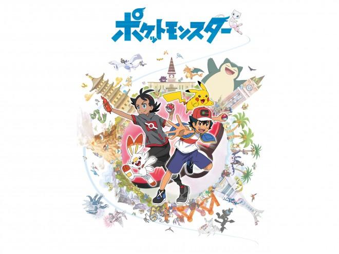 (C)Nintendo・Creatures・GAME FREAK・TV Tokyo・ShoPro・JR Kikaku (C) Pokemon