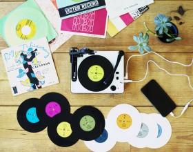 """『大人の科学マガジン』にレコードファン胸熱 アナログ盤を自作できる""""夢のキット""""開発までの紆余曲折とは"""