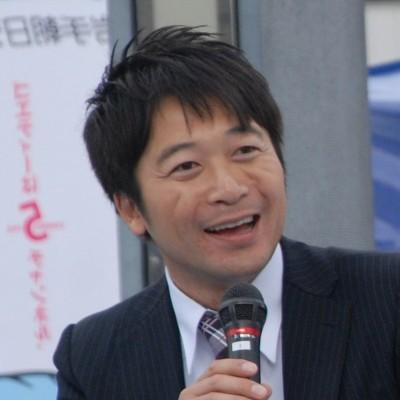 岩手朝日テレビ・元アナウンサーの山田理(さとる)さん
