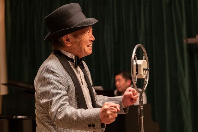 林喜一(宮路オサム)(C)NHK