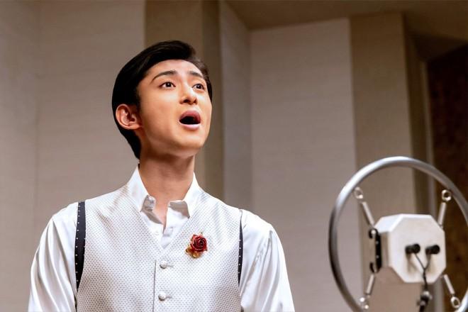 御手洗清太郎(古川雄大)(C)NHK
